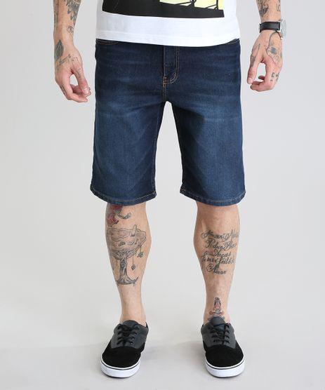 Bermuda-Jeans-Reta-Azul-Escuro-8757315-Azul_Escuro_1