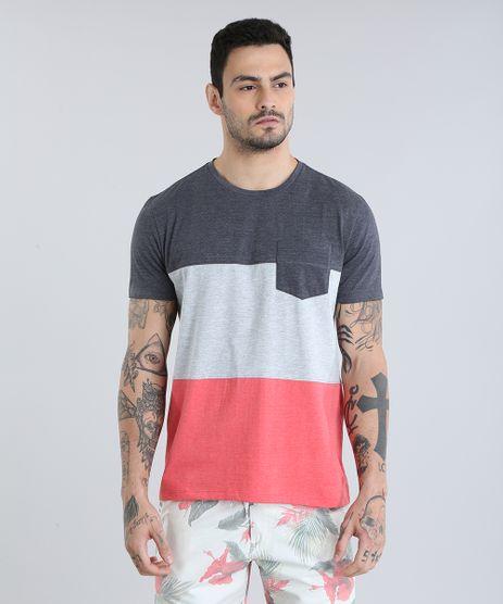 Camiseta-com-Recortes-e-Bolso-Coral-8884240-Coral_1