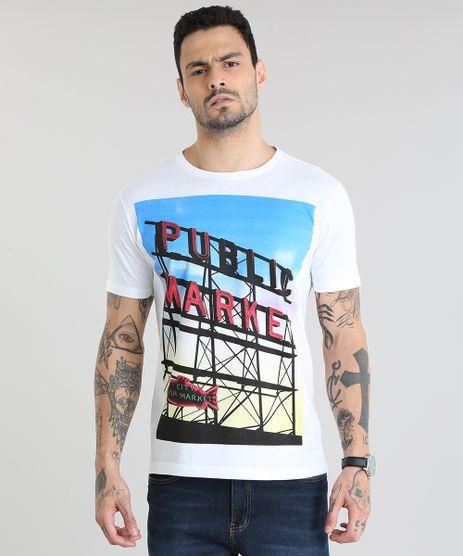 Camiseta--Public-Market--Branca-8764447-Branco_1