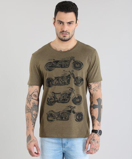 Camiseta-Motocicletas-Verde-Militar-8758273-Verde_Militar_1