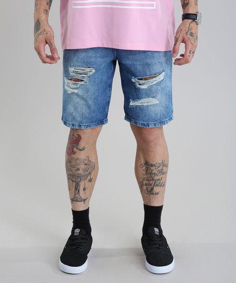 Bermuda-Jeans-Reta-Azul-Medio-8767134-Azul_Medio_1