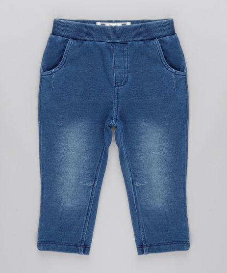 Calca-Jeans-em-Moletom-Azul-Escuro-8684472-Azul_Escuro_1