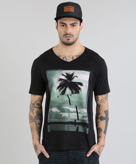 Camiseta-Coqueiro-Preta-8505762-Preto_1