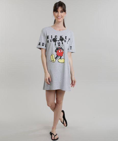 Camisola-Mickey-Cinza-Mescla-8795343-Cinza_Mescla_1