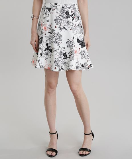 Saia-Evase-Estampada-Floral-Off-White-8726106-Off_White_1