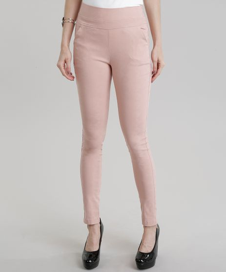 Calca-Legging-em-Jacquard-Rose-8597791-Rose_1