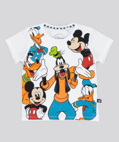 Camiseta-Turma-do-Mickey-e-Algodao---Sustentavel-Branca-8544821-Branco_1