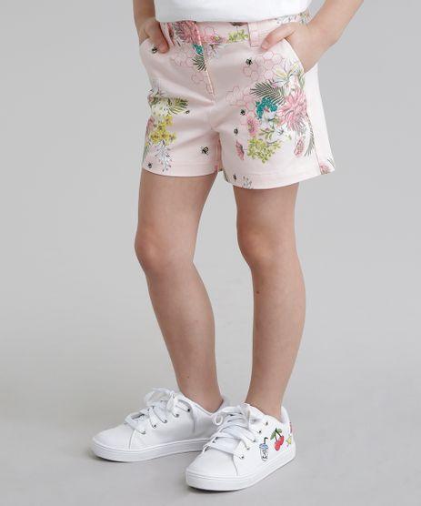 Short-Estampado-Floral-Rose-8690725-Rose_1