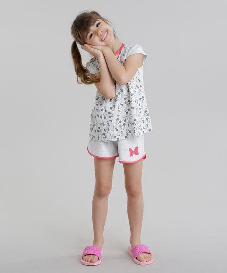 Pijama-Estampado-Mickey-Cinza-Mescla-Claro-8811750-Cinza_Mescla_Claro_1