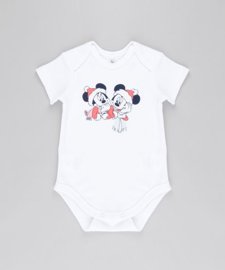 Body-Minnie-e-Mickey-em-Algodao---Sustentavel-Branco-8638073-Branco_1