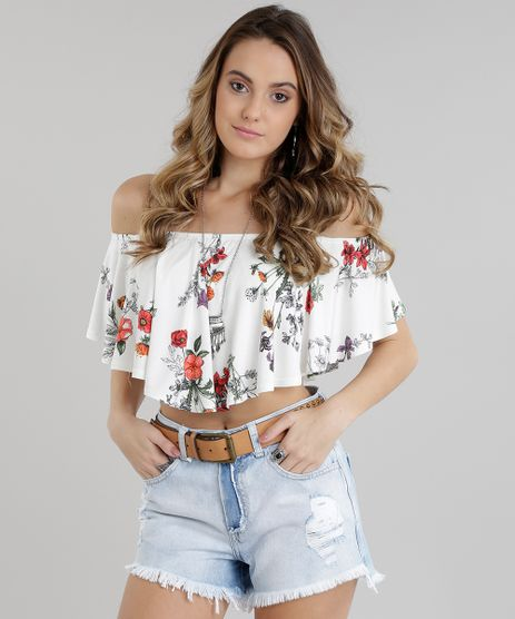 Blusa-Cropped-Ombro-a-Ombro-Estampada-Floral-Off-White-8809681-Off_White_1