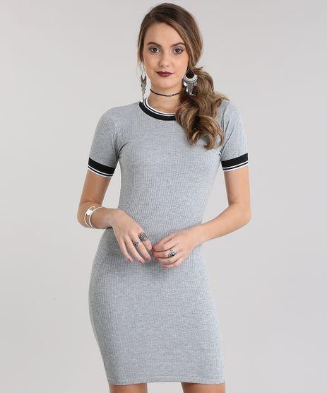 Vestido-Canelado-Cinza-Mescla-8851245-Cinza_Mescla_1