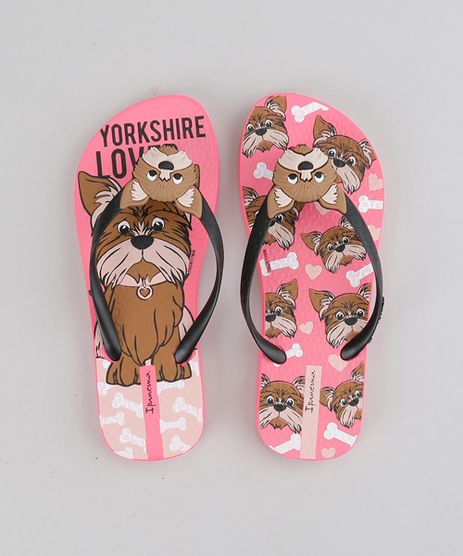 Chinelo-Ipanema--Yorkshire-Lover--Pink-8902021-Pink_1