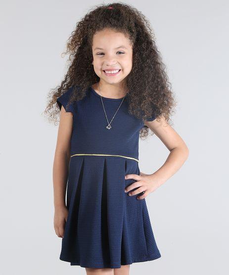 Vestido-Texturizado-com-Brilho-Azul-Marinho-8790546-Azul_Marinho_1