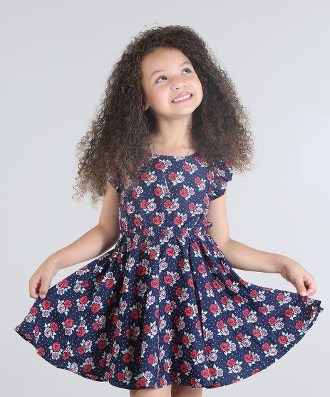 Vestido-Estampado-Floral-Azul-Marinho-8687324-Azul_Marinho_1