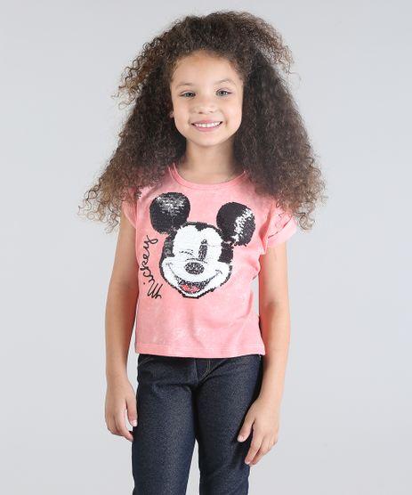 Blusa-Mickey-com-Paete-Dupla-Face-Coral-8790526-Coral_1