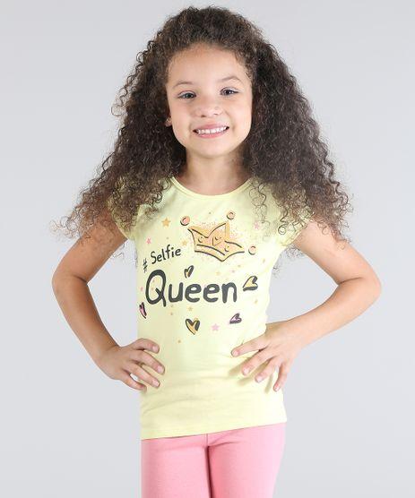 Blusa---Selfie-Queen--com-Glitter-Amarelo-Claro-8763104-Amarelo_Claro_1