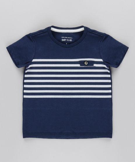 Camiseta-Listrada-com-Bolso-Azul-Marinho-8523251-Azul_Marinho_1