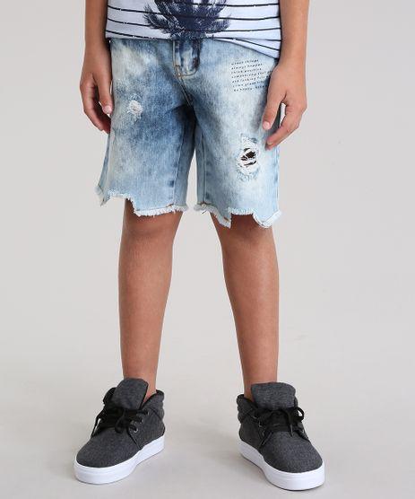 Bermuda-Jeans-Reta-Destroyed-Azul-Claro-8804234-Azul_Claro_1