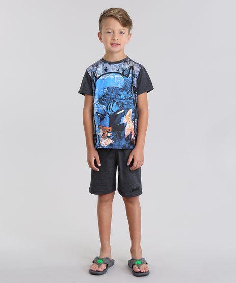 Pijama-Batman-Cinza-Mescla-Escuro-8822030-Cinza_Mescla_Escuro_1