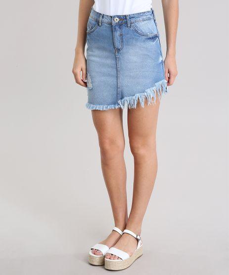 Saia-Jeans-Assimetrica-Destroyed-Azul-Medio-8796873-Azul_Medio_1