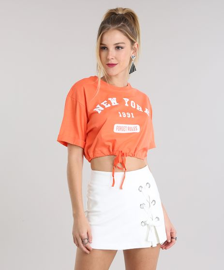 Blusa-Cropped--New-York-1991--Coral-8845911-Coral_1