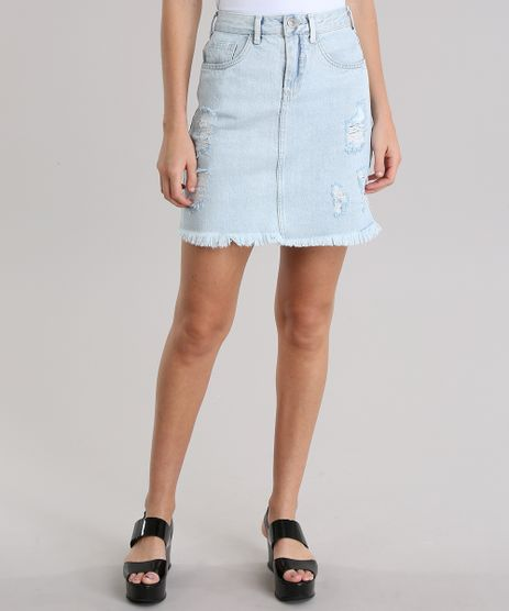 Saia-Jeans-Destroyed-Azul-Claro-8796872-Azul_Claro_1