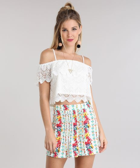 Blusa-Open-Shoulder-Cropped-em-Renda--Off-White-8724754-Off_White_1