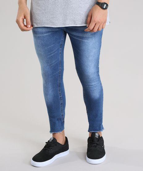 Calca-Jeans-Super-Skinny-Cropped-Azul-Medio-8770325-Azul_Medio_1