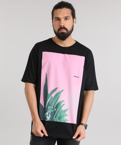 Camiseta--Echoes--Preta-8854847-Preto_1