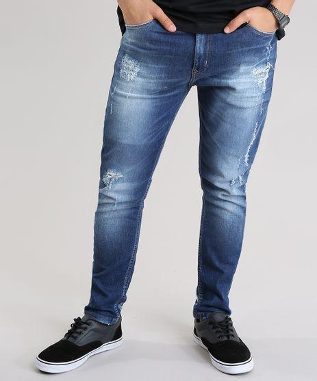 Calca-Jeans-Carrot-Destroyed-Azul-Medio-8761913-Azul_Medio_1