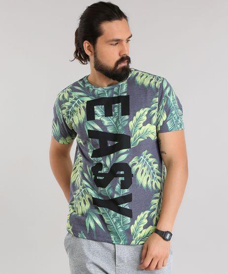 Camiseta-Estampada--Ea-y--Cinza-Mescla-8781158-Cinza_Mescla_1