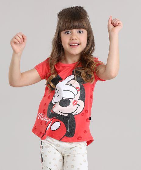 Blusa-Mickey-com-Glitter-Vermelha-8767715-Vermelho_1