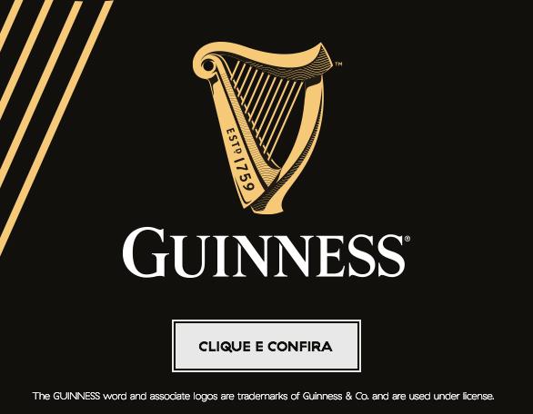 Banner Carrossel - Guinness
