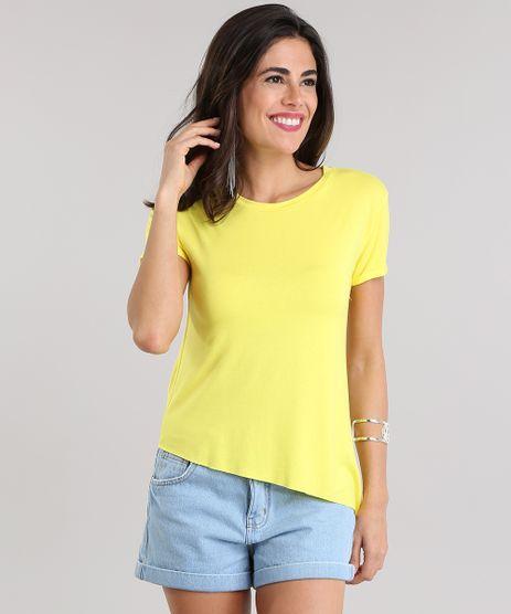 Blusa-Basica-Assimetrica-Amarela-8899655-Amarelo_1