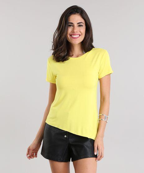 Blusa-Basica-Assimetrica-Amarela-8899656-Amarelo_1