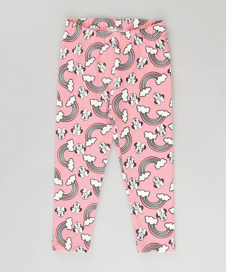 Calca-Legging-Estampada-Minnie-Rosa-8763643-Rosa_1