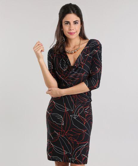 Vestido-Estampado-Degage-Preto-8795863-Preto_1