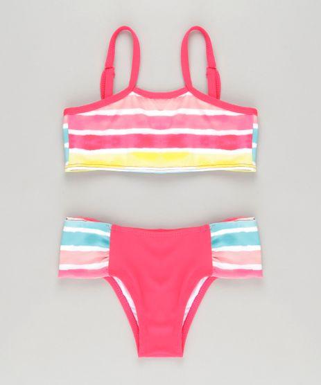 Biquini-Listrado-com-Protecao-UV50--Pink-8820888-Pink_1