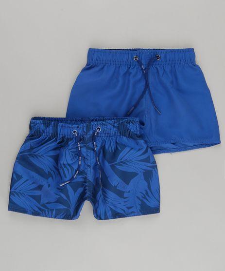 Kit-de-2-Bermudas--Azul-8706622-Azul_1