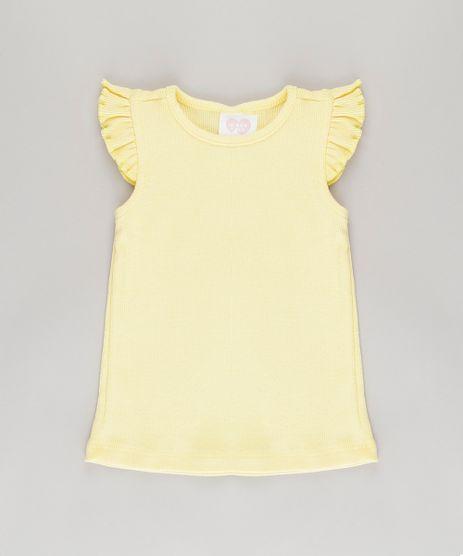 Regata-Basica-com-Babados-Amarelo-8709896-Amarelo_1
