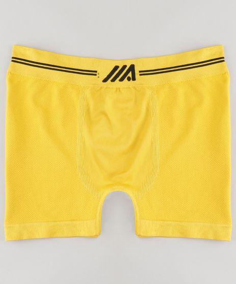 Cueca-Boxer-Ace-Sem-Costura-Amarela-8521759-Amarelo_1
