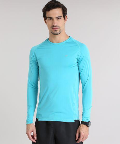Camiseta-de-Corrida-Ace-com-Protecao-UV-Verde-Agua-8285743-Verde_Agua_1