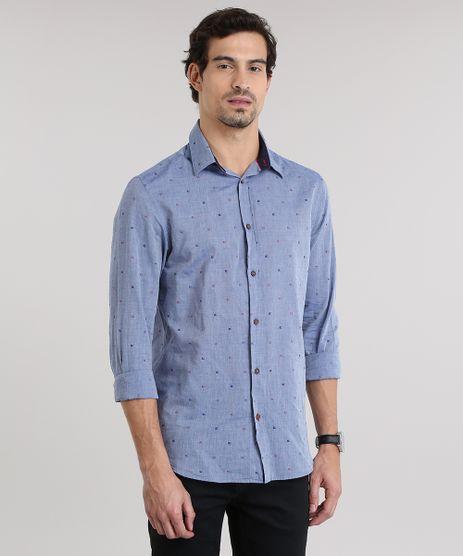 Camisa-Slim-Estampado-Azul-Claro-8635195-Azul_Claro_1