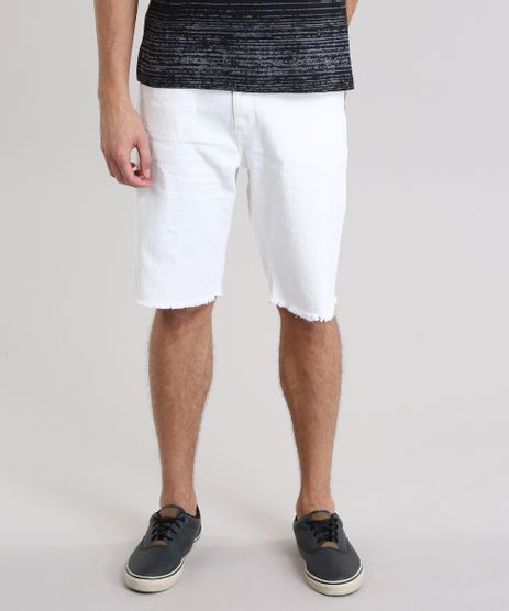 Bermuda-Jeans-Slim-Destroyed-Off-White-8682487-Off_White_1