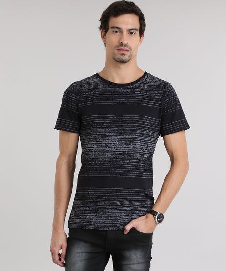Camiseta-Listrada-Preta-8834970-Preto_1