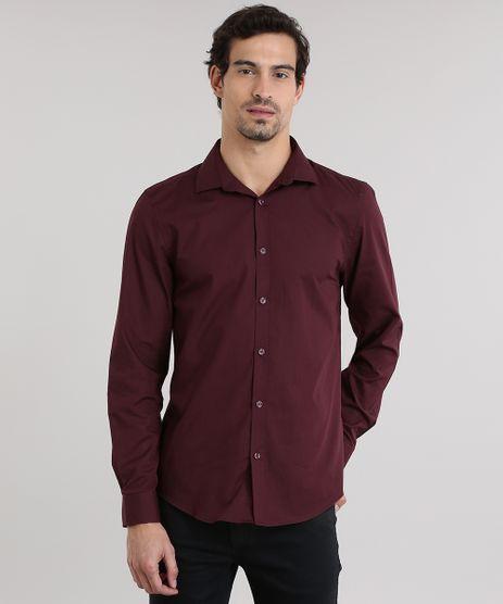 Camisa-Slim-Vinho-7982473-Vinho_1