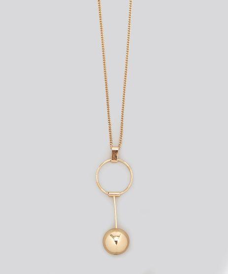 Colar-Longo-Geometrico-Dourado-8717521-Dourado_1