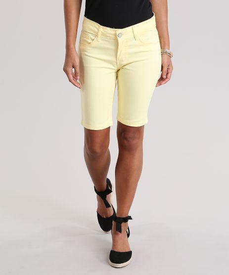 Bermuda-Ciclista--Amarela-8789184-Amarelo_1