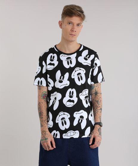 Camiseta-Estampada-Mickey-Preta-8758253-Preto_1